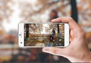 20mp camera quality of the phone