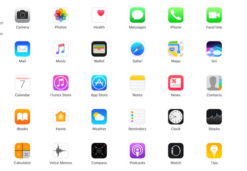 iphone apps in Nairobi and Mombasa