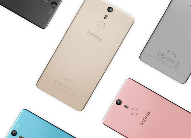 black blue rose gold silver infinix mobility phones