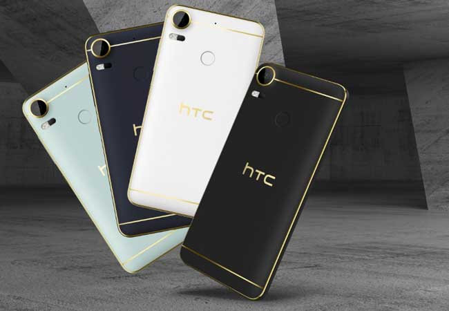 specifications of htc desire 10 pro