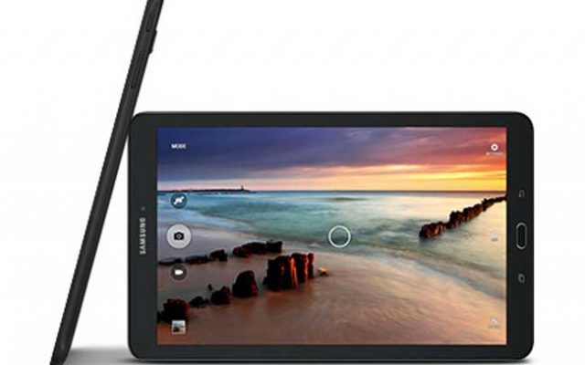price of the samsung galaxy tab e 9.6 in westlands Kenya