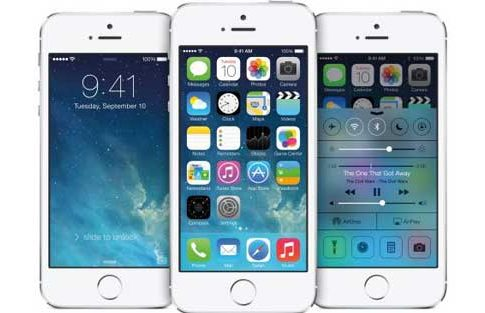 THE FAIR PRICE OF APPLE IPHONE 5S IN KENYA