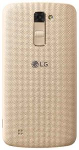 lg smarphone view from the back