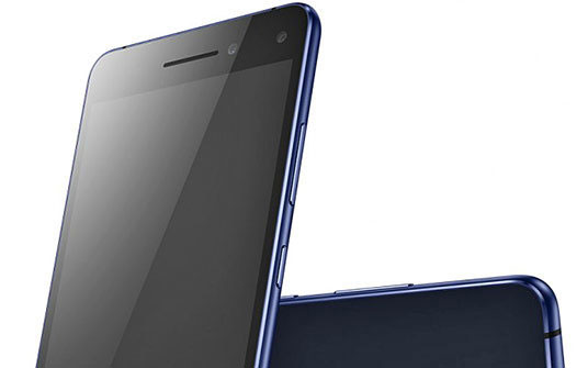 Lenovo Vibe S1 price in Kenya review and full phone specifications