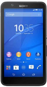 black sony xperia smartphone price in kenya