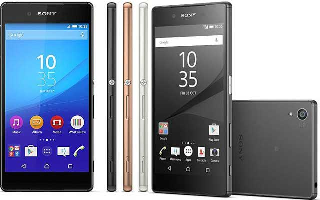 Sony Xperia Phone Price List in Kenya & Specifications 2019