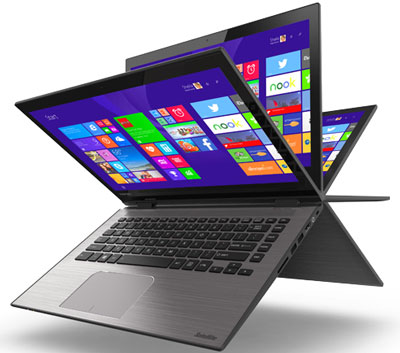 TOSHIBA best laptops in kenya