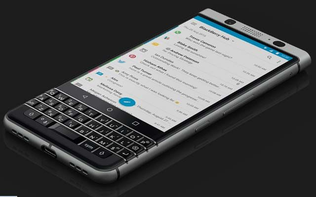 BlackBerry Keyone Price in Kenya