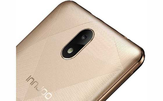 Innjoo Halo 2 Specifications Features