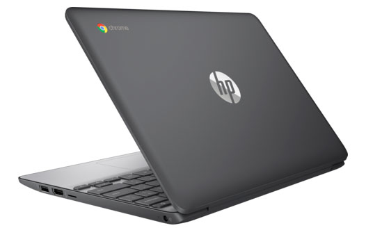 HP Chromebook laptop at Jumia