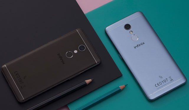 Infinix S2 Pro Price and Specifications