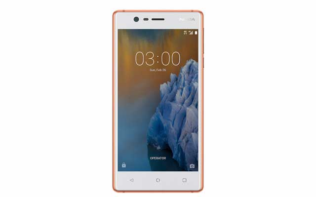 Buy Nokia 3 in Kenya