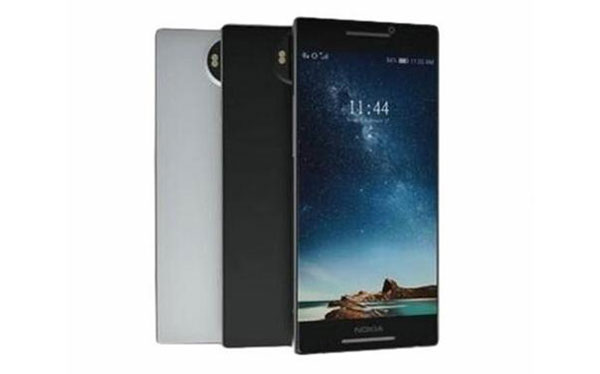 Nokia 8 price in Kenya