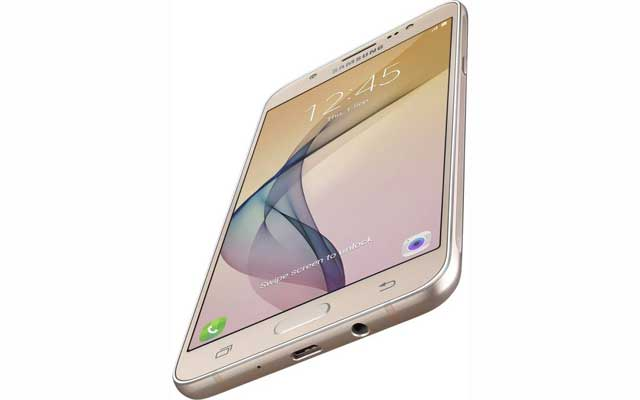 Samsung Galaxy On 8 Smartphone Price at Jumia Kenya