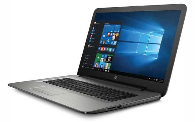 Hp 17 laptop price in kenya