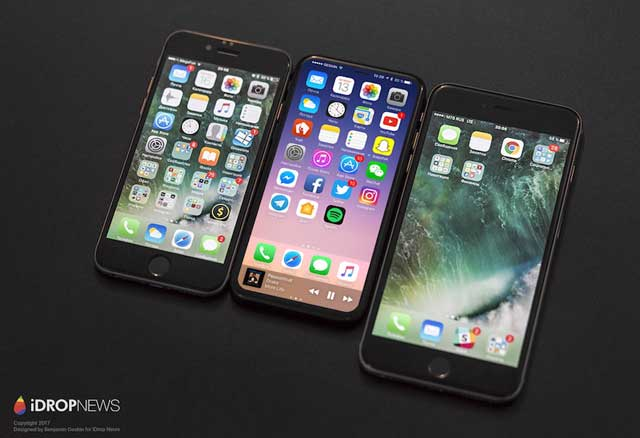 expected specs price and features of the next iphone 8