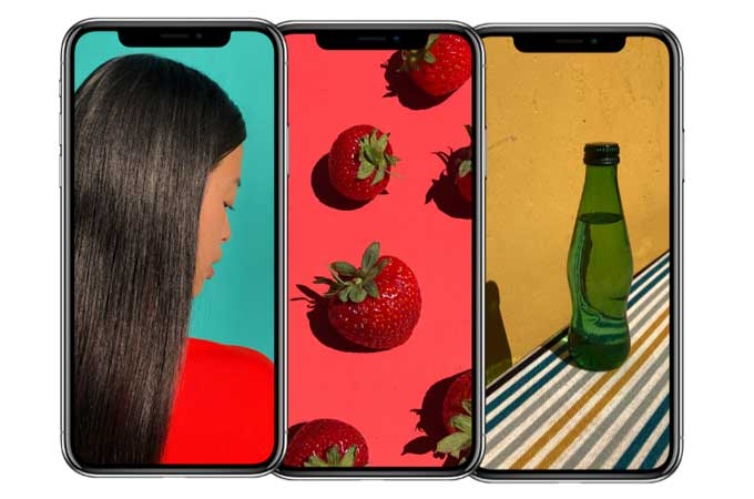 iPhone X Display Specs and Review