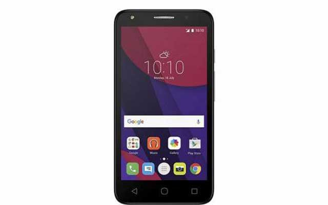 Alcatel Pixi-4 4 price specifications