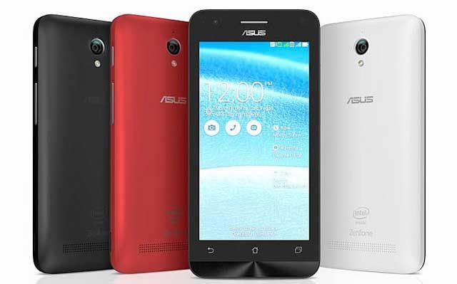 zenfone c specifications price