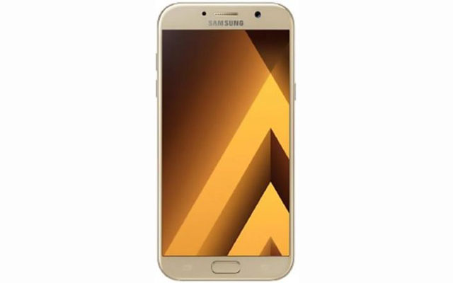 Samsung Galaxy A3 2017 Smartphone Price at Jumia Kenya
