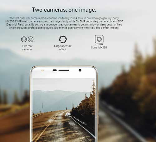 CAMERA FIRE 4 PLUS JUMIA