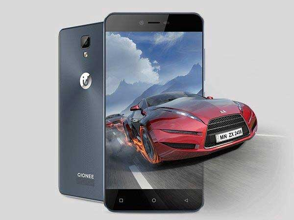 gionee p7 performance compared to other android devices