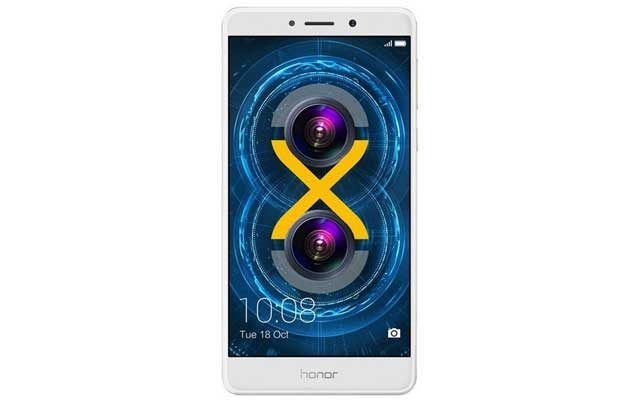 huawei_honor-6x Specicifications