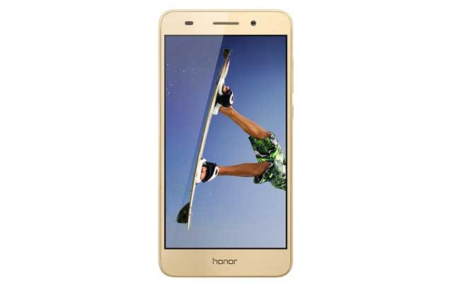 huawei_honor-holly-3 Specifications