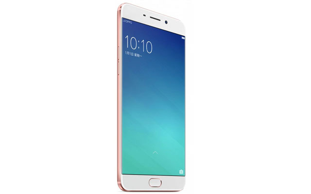 Review of the oppo f1 plus