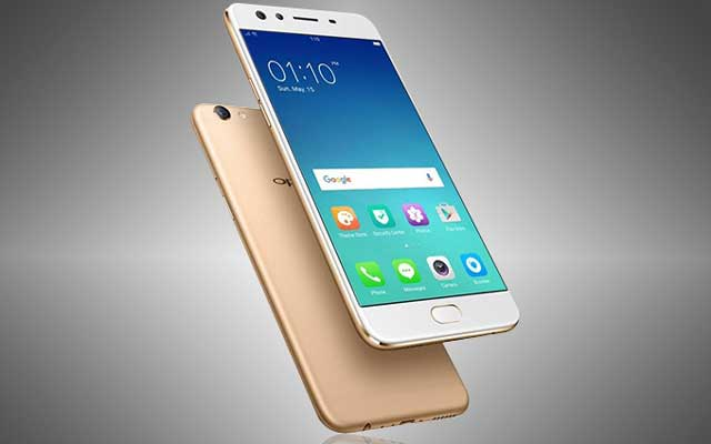 oppo-f3-plus-Jumia-Price