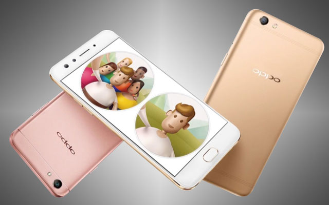oppo f3 plus display specifications
