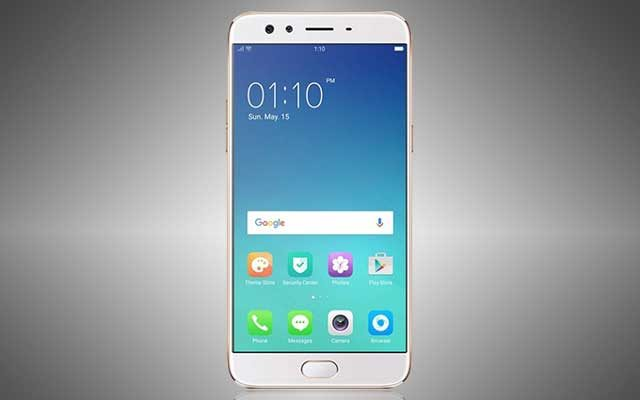 oppo-f3-plus-mobile-device Price in Kenya