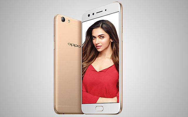 Battery Specifications & Features of OPPO F3