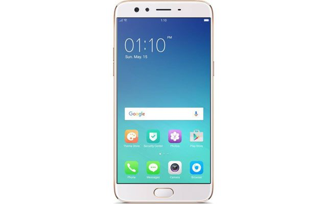 OPPO F3 Specifications & Price in Kenya