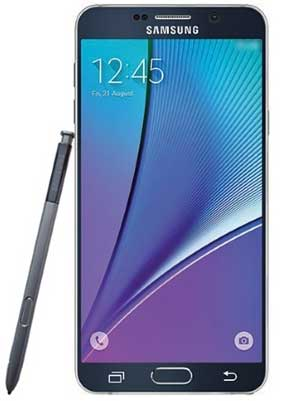 samsung galaxy note 5 price in Kenya