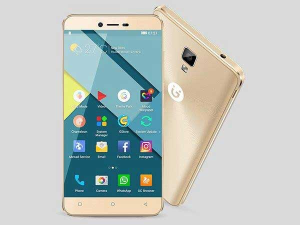 what is the cost of buying the gionee p7 smartphone in kenya
