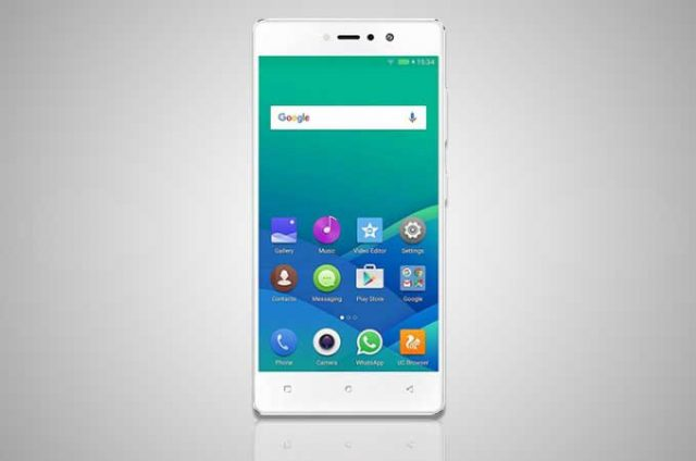 what is the cost of buying the gionee s6s in kenya at jumia