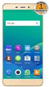 What is the price of the Gionee-P7 in Nairobi Kenya Jumia