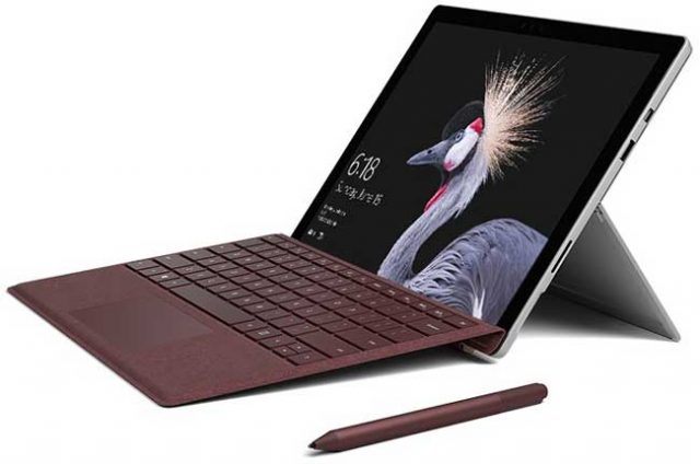 Microsoft surface pro specs and price in kenya