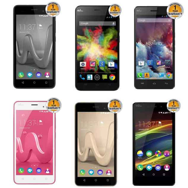 Wiko-Phone-Price-List-in-Kenya