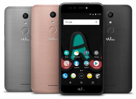 Wiko upulse lite specifications and price