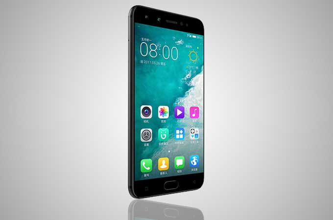 gionee s10 specifications REVIEW