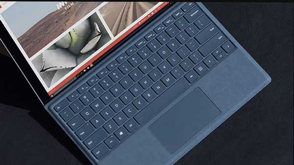 surface laptop tablet in Kenya review