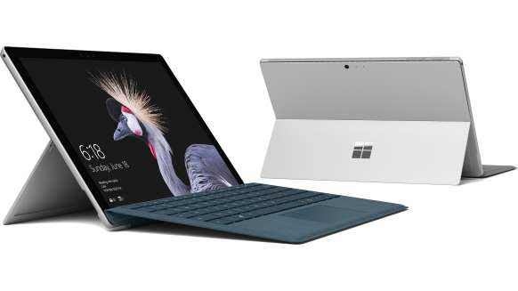 surface pro jumia price
