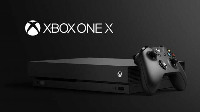 Xbox One X Price in Kenya Jumia