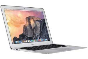 Apple-MacBook-Air-Deals Offers MJVVP2LLA-Key-Specs