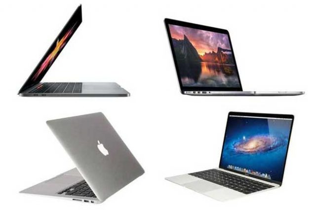 Apple MacBook Prices List in Kenya Online Jumia