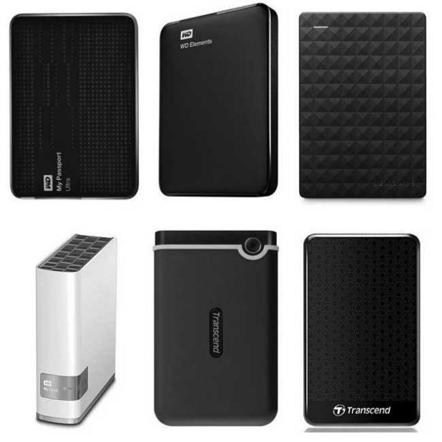 Best 2 TB Hard disk price list in kenya Jumia