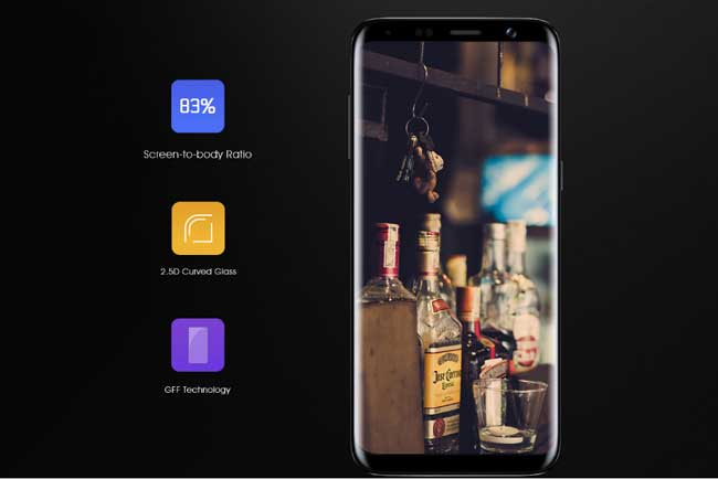 BluBoo S8 Price in Kenya Specs and Review