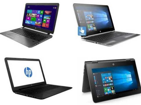 HP laptops in Kenya Prices at Jumia Deals Offers